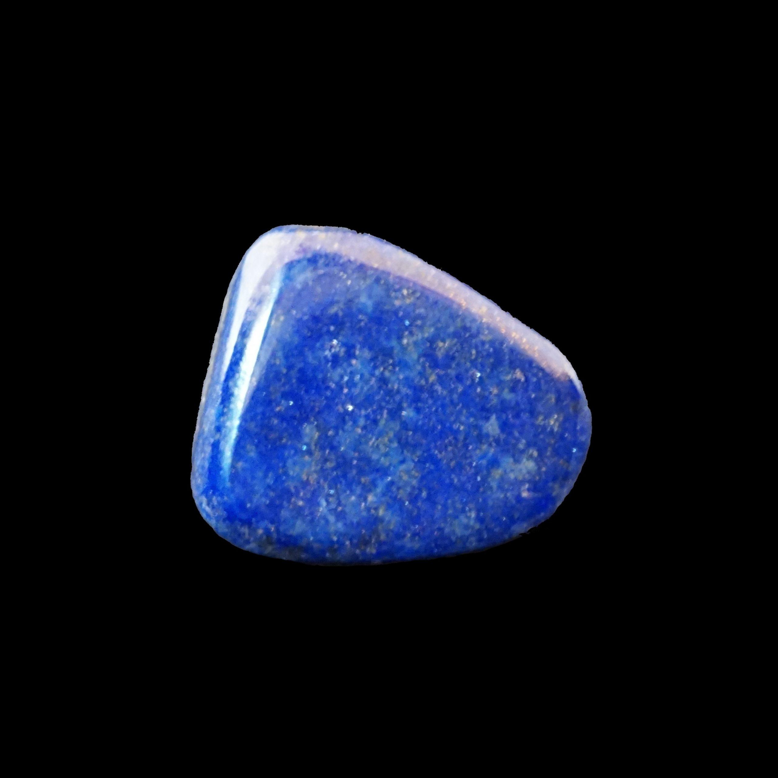 Lapis lazuli - More than Stones