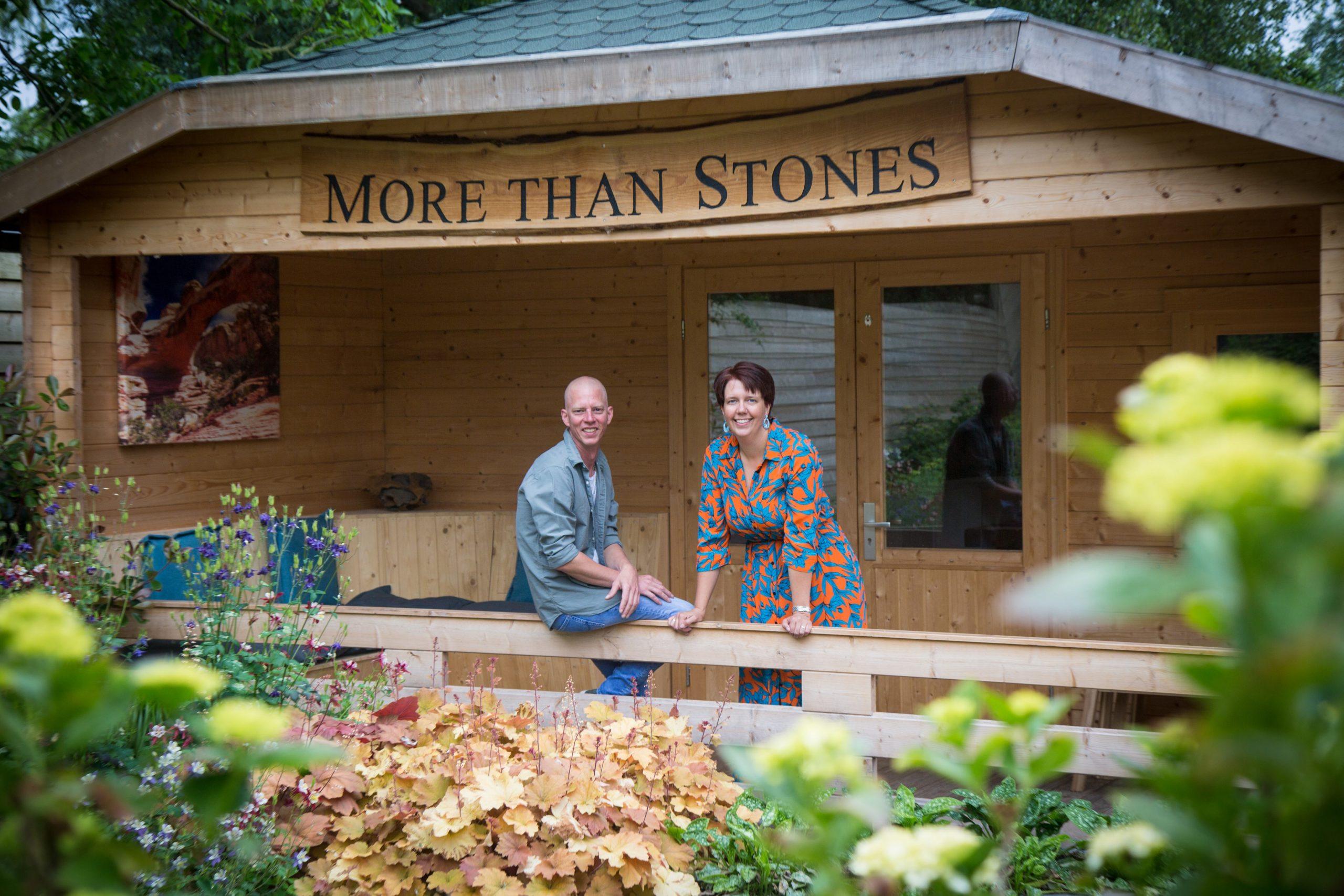 winkel More than Stones in Rotterdam-Nesselande